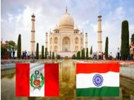 Peru and India to work on TLC agreement