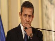 Humala accused of receiving contributions from illegal mining