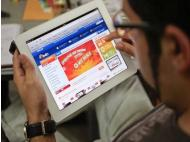 62.1% of Peruvians use the internet daily