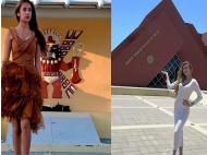 Lambayeque organizes fair and fashion show
