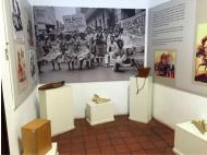 A walk through the National Museum of Afro-Peruvian History