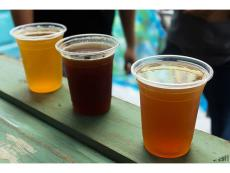 The colors of Lima Beer Week