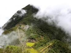 Lonely Planet ranks Incan ruins as top destination