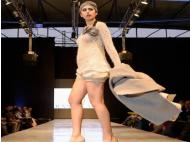 Peruvian designers present collections in Alpaca Moda 2016