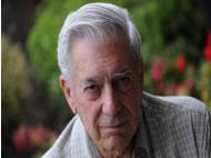 Vargas Llosa disagrees with new Literature Prize recipient