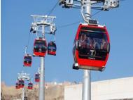 No date for Lima's cable car