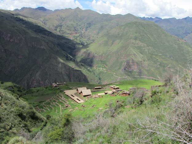 Top 3 day hikes in Cusco