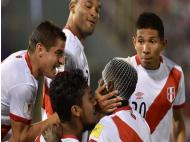 A historic night witnessed in Asuncion, Paraguay