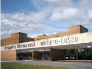 Airport in Cusco takes off in January