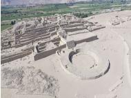 Ministry offers rides to Caral