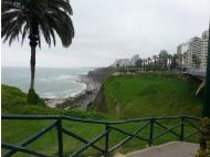 What's the international charm of Lima?