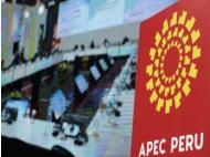 Four key issues addressed in the APEC