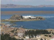 Lake Titicaca project almost a reality