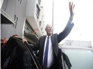 President Kuczynski's promise of security