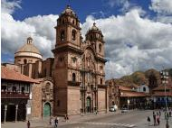Cusco among best colonial cities