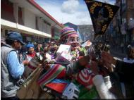 Fairs in Puno declared National Heritage