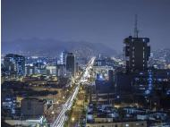 Lima hosted Smart City forum