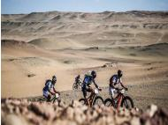Peru's most extreme cycling race