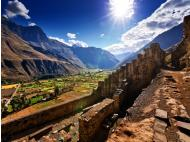 Peru is more than just food