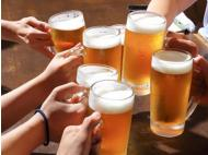 Beer lovers rejoice, you're going to love this news