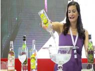 Pisco reenters South Korean market