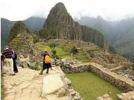 Extreme Makeover: Machu Picchu edition