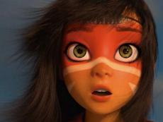 Animated film from Peru one step closer to Hollywood