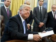 Trump takes US out of TPP agreement: Now what?