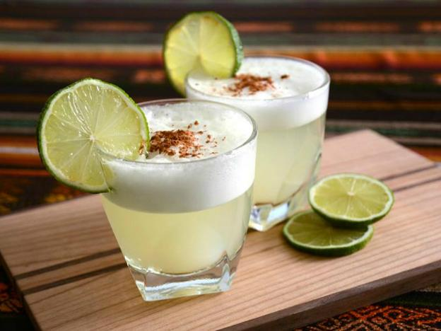 The Perfect Pisco Sour: Part 2