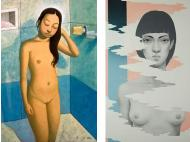 Desnudos: 22 paintings expose talent and more