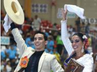 Trujillo crowns winners of National Marinera Contest