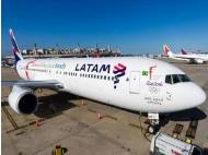 LATAM lowers airfare before arrival of Viva Air Perú