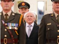 President of Ireland to visit Peru