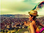 Puno's 2017 Candelaria festivities kick off