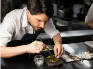 """Who thinks Virgilio Martinez is """"one of the most interesting chefs in the world""""?"""