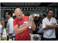 Did your country represent at this year's Pisco Sour competition? (PHOTOS)
