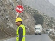 Landslide solution: Peru to open new tunnel