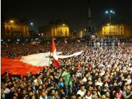 Peruvians to protest against corruption