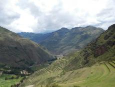 The Sacred Valley: Getting there