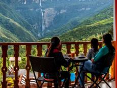 Kuelap: The Machu Picchu of the north (PHOTOS)