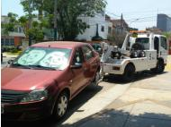 San Isidro: Be careful where you park