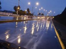 Heavy rains in Lima: What happened?
