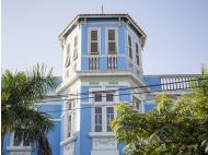 Aussie duo transforms Barranco mansion into boutique hotel
