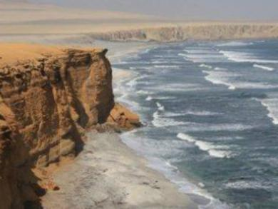 A new Paracas welcomes tourists