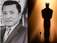 The story of the only Peruvian who's won an Oscar