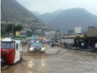 Central Highway: 5 alternative routes