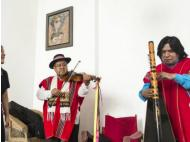 Int'l Festival of Highlands Music to arrive in Peru