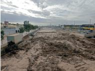 Heavy floods put Pan American Games at risk