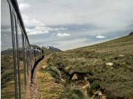 Germany, Peru and Bolivia together in railway project