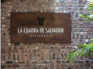Restaurant review: La Cuadra de Salvador